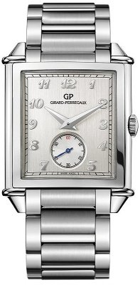 Girard Perregaux Vintage 1945 XXL Small Seconds 25880-11-121-11a