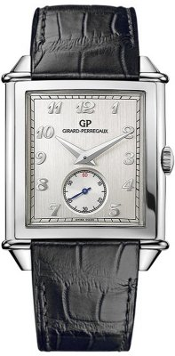 Girard Perregaux Vintage 1945 XXL Small Seconds 25880-11-121-bb6a