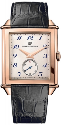 Girard Perregaux Vintage 1945 XXL Small Seconds 25880-52-721-bb6a