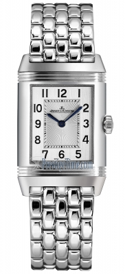 Jaeger LeCoultre Reverso Classic Duetto Manual Wind 2588120