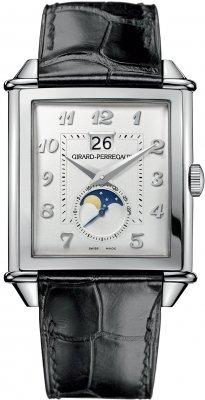 Girard Perregaux Vintage 1945 XXL Large Date Moonphases 25882-11-121-bb6b