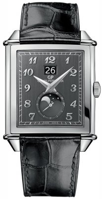 Girard Perregaux Vintage 1945 XXL Large Date Moonphases 25882-11-221-bb6b