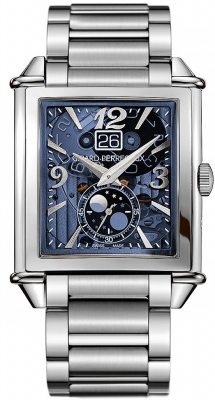 Girard Perregaux Vintage 1945 XXL Large Date Moonphases 25882-11-421-11a
