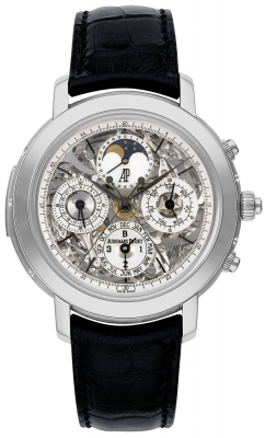 Audemars Piguet Jules Audemars Grand Complication