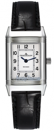 Jaeger LeCoultre Reverso Lady Manual Wind 2608412