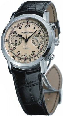 Audemars Piguet Jules Audemars Automatic Chronograph 26100bc.oo.d002cr.01