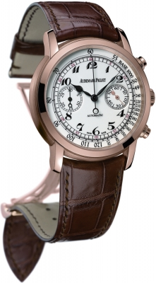 Audemars Piguet Jules Audemars Automatic Chronograph 26100or.oo.d088cr.01