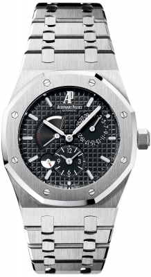 Audemars Piguet Royal Oak Dual Time Power Reserve 26120st.oo.1220st.03