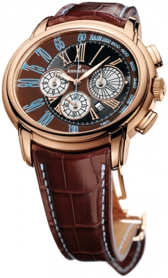 Audemars Piguet Millenary Chronograph 26145or.oo.d095cr.01