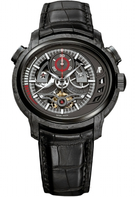 Audemars Piguet Millenary Carbon One 26152au.oo.d002cr.01