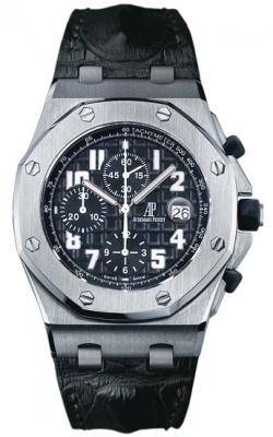 Audemars Piguet Royal Oak Offshore Chronograph 42mm 26170st.oo.d101cr.03