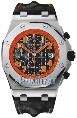 Audemars Piguet Royal Oak Offshore Chronograph 42mm Volcano 26170st.oo.d101cr.01