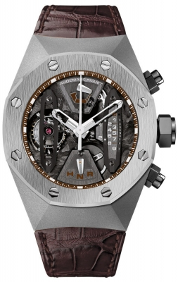 Audemars Piguet Royal Oak Concept Tourbillon Chronograph 26223ti.oo.d099cr.01