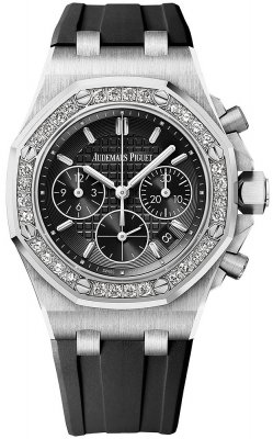 Audemars Piguet Royal Oak Offshore Chronograph 37mm 26231st.zz.d002ca.01