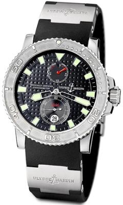 Ulysse Nardin Maxi Marine Diver Chronometer 263-33-3/92