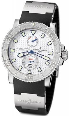 Ulysse Nardin Maxi Marine Diver Chronometer 263-33-3