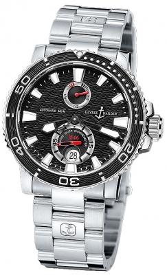 Ulysse Nardin Maxi Marine Diver Chronometer 263-33-7/82