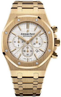 Audemars Piguet Royal Oak Chronograph 41mm 26320ba.oo.1220ba.01