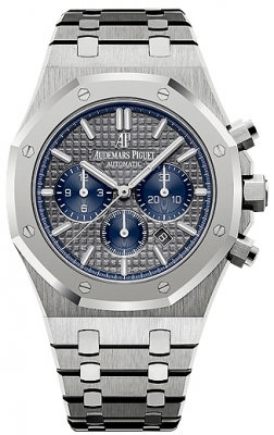 Audemars Piguet Royal Oak Chronograph 41mm 26331ip.oo.1220ip.01