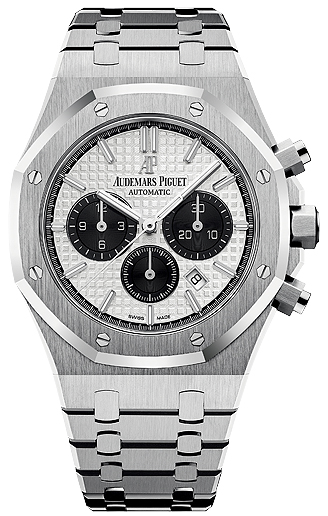 Audemars Piguet Royal Oak Chronograph 41mm 26331st Oo 1220st 03