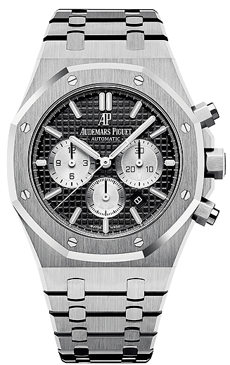 207157a91958f 26331st.oo.1220st.02 Audemars Piguet Royal Oak Chronograph 41mm Mens ...