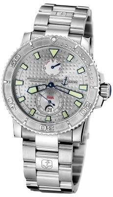 Ulysse Nardin Maxi Marine Diver Chronometer 263-33-7/91