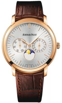 Audemars Piguet Jules Audemars Moonphase Calendar 26385or.oo.a088cr.01