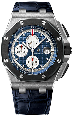 Audemars Piguet Royal Oak Offshore Chronograph 44mm 26401po.oo.a018cr.01