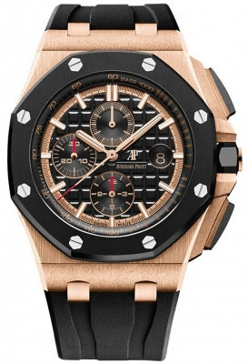 Audemars Piguet Royal Oak Offshore Chronograph 44mm 26401ro.oo.a002ca.02