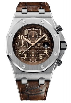 Audemars Piguet Royal Oak Offshore Chronograph 42mm 26470st.oo.a820cr.01