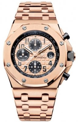 Audemars Piguet Royal Oak Offshore Chronograph 42mm 26470or.oo.1000or.01