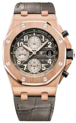 Audemars Piguet Royal Oak Offshore Chronograph 42mm 26470or.oo.a125cr.01