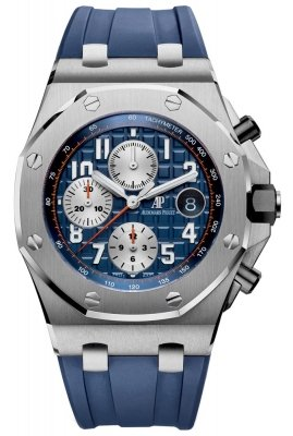 Audemars Piguet Royal Oak Offshore Chronograph 42mm 26470st.oo.a027ca.01