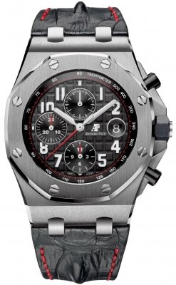 Audemars Piguet Royal Oak Offshore Chronograph 42mm 26470st.oo.a101cr.01