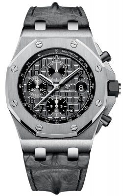 Audemars Piguet Royal Oak Offshore Chronograph 42mm 26470st.oo.a104cr.01