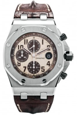Audemars Piguet Royal Oak Offshore Chronograph 42mm 26470st.oo.a801cr.01