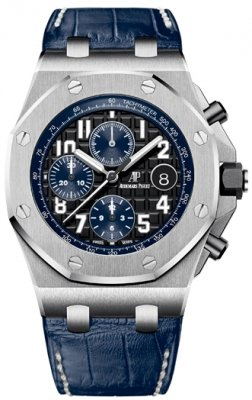 Audemars Piguet Royal Oak Offshore Chronograph 42mm 26470st.oo.a028cr.01