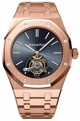 Audemars Piguet Royal Oak Tourbillon 41mm 26510or.oo.1220or.01