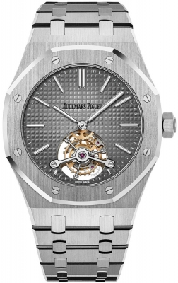 Audemars Piguet Royal Oak Tourbillon 41mm 26510pt.oo.1220pt.01