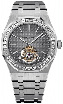 Audemars Piguet Royal Oak Tourbillon 41mm 26516pt.zz.1220pt.01