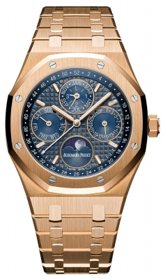 Audemars Piguet Royal Oak Perpetual Calendar 41mm 26574or.oo.1220or.02