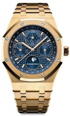 Audemars Piguet Royal Oak Perpetual Calendar 41mm 26574ba.oo.1220ba.01