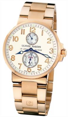 Ulysse Nardin Maxi Marine Chronometer 266-66-8