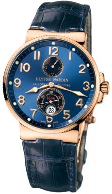 Ulysse Nardin Maxi Marine Chronometer 266-66/623