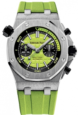 Audemars Piguet Royal Oak Offshore Diver Chronograph 42mm 26703st.oo.a038ca.01