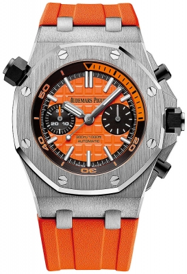 Audemars Piguet Royal Oak Offshore Diver Chronograph 42mm 26703st.oo.a070ca.01