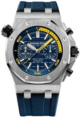 Audemars Piguet Royal Oak Offshore Diver Chronograph 42mm 26703st.oo.a027ca.01