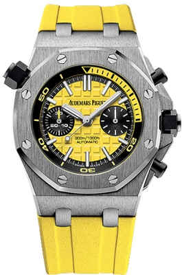 Audemars Piguet Royal Oak Offshore Diver Chronograph 42mm 26703st.oo.a051ca.01