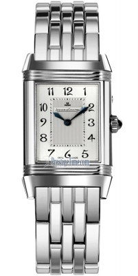 Jaeger LeCoultre Reverso Duetto Duo 2698120