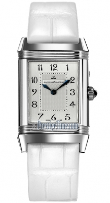 Jaeger LeCoultre Reverso Duetto Duo 2698420